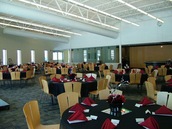 CPMI Event Center